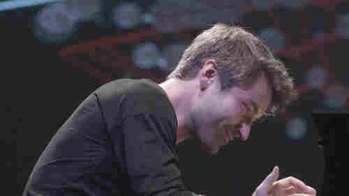 Fascinating Algorithm: Dan Tepfer's Player Piano Is His Composing Partner