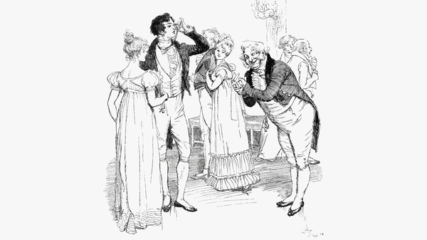 The Enduring Legacy Of Jane Austen's 'Truth Universally Acknowledged'