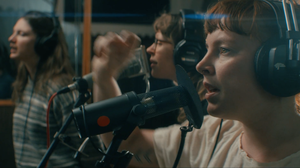 Sylvan Esso: 'Die Young,' From The Echo Mountain Recording Sessions