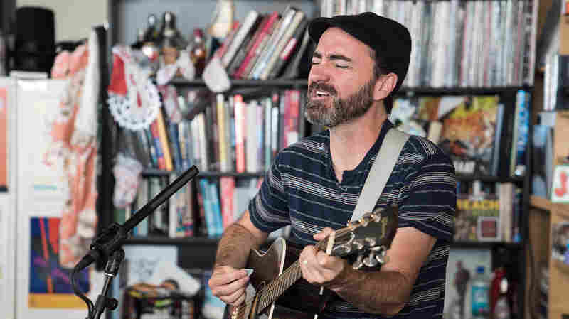 The Shins: Tiny Desk Concert