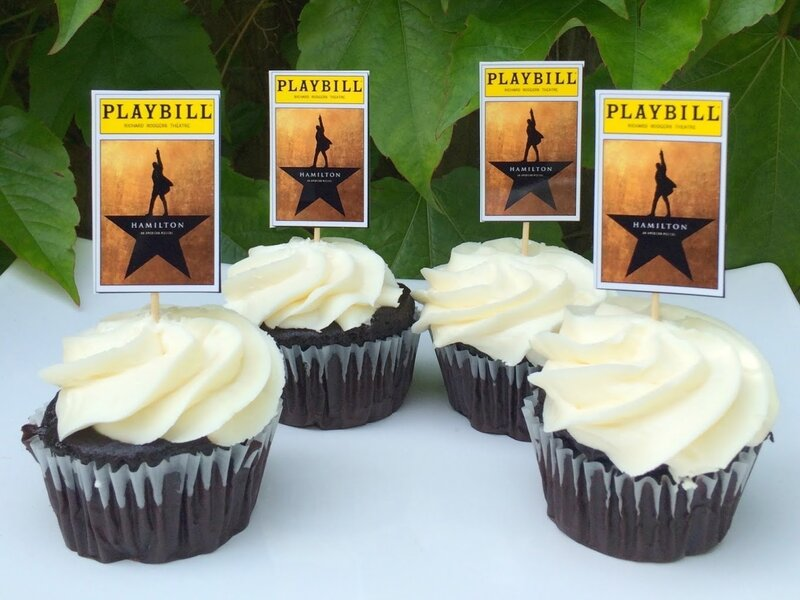 Broadway Themed Food Ideas 2020 Feeling 'Young, Scrappy And Hungry'? Have A 'Hamilton' Inspired