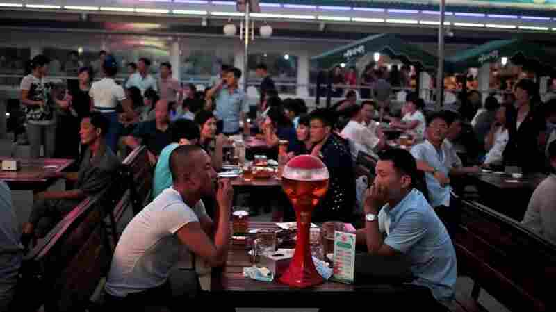 North Korea Mysteriously Shuts Down Its Beer Festival