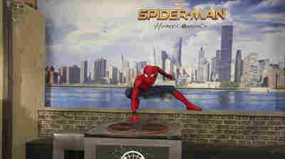 'Spider-Man: Homecoming' Is A Nearly Perfect Movie For An Imperfect Hero