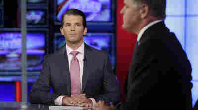 Does It Matter If Trump Jr., Manafort Are Under Oath When They Talk To Congress?