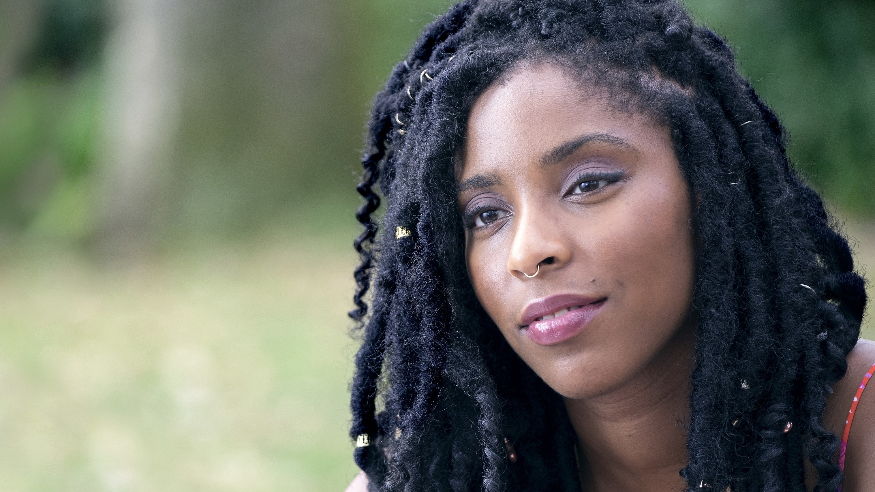 Forum on this topic: Julie St. Claire, jessica-williams-actress/