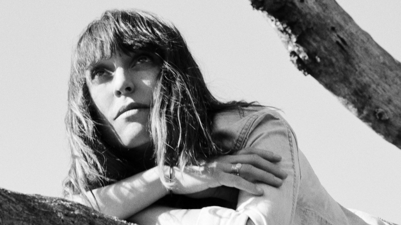 Feist On Drawing 'Pleasure' Out Of Pain