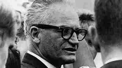 'Goldwater Rule' Still In Place Barring Many Psychiatrists From Commenting On Trump