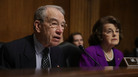 Senate Judiciary Committee Chairman Charles Grassley, R-Iowa, and ranking member Sen. Dianne Feinstein, D-Calif., are holding a hearing on Wednesday about foreign agents.