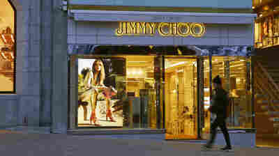 Michael Kors To Acquire Jimmy Choo In $1.2 Billion Deal