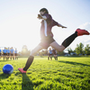 Alunos atletas que se especializam precocemente se machucam com mais frequência, conclui estudo
