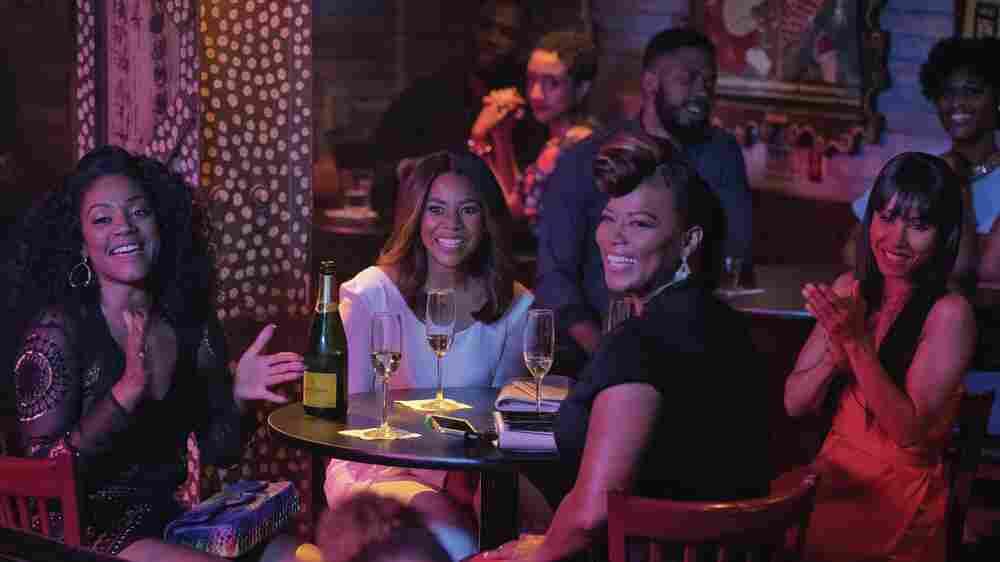 Pop Culture Happy Hour: 'Girls Trip'