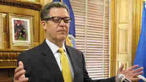 Kansas Gov. Brownback To Be Nominated Ambassador For Religious Freedom
