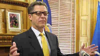 Kansas Gov. Brownback To Be Nominated Ambassador For Religious Freedom