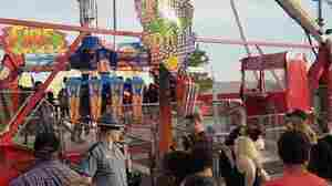 Ride Malfunction At Ohio State Fair Kills 1, Injures 7