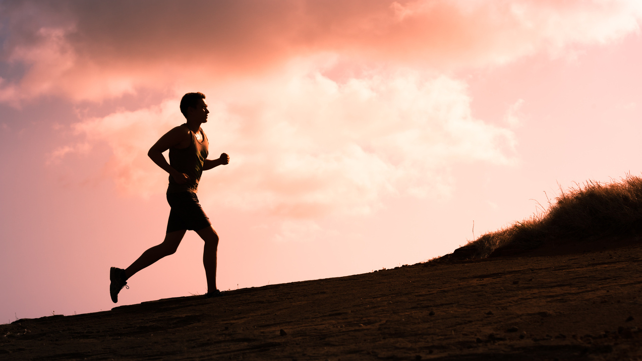 Running And Your Heart: Is There A 'Too Much?'