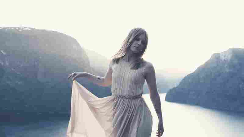 Myrkur's 'Ulvinde' Destroys Evil With Evil