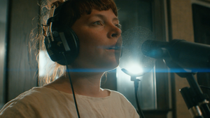 Sylvan Esso: 'Slack Jaw,' From The Echo Mountain Recording Sessions