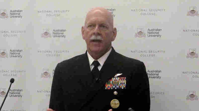 Admiral Says He Would Launch A Nuclear Strike On China If Trump Ordered It