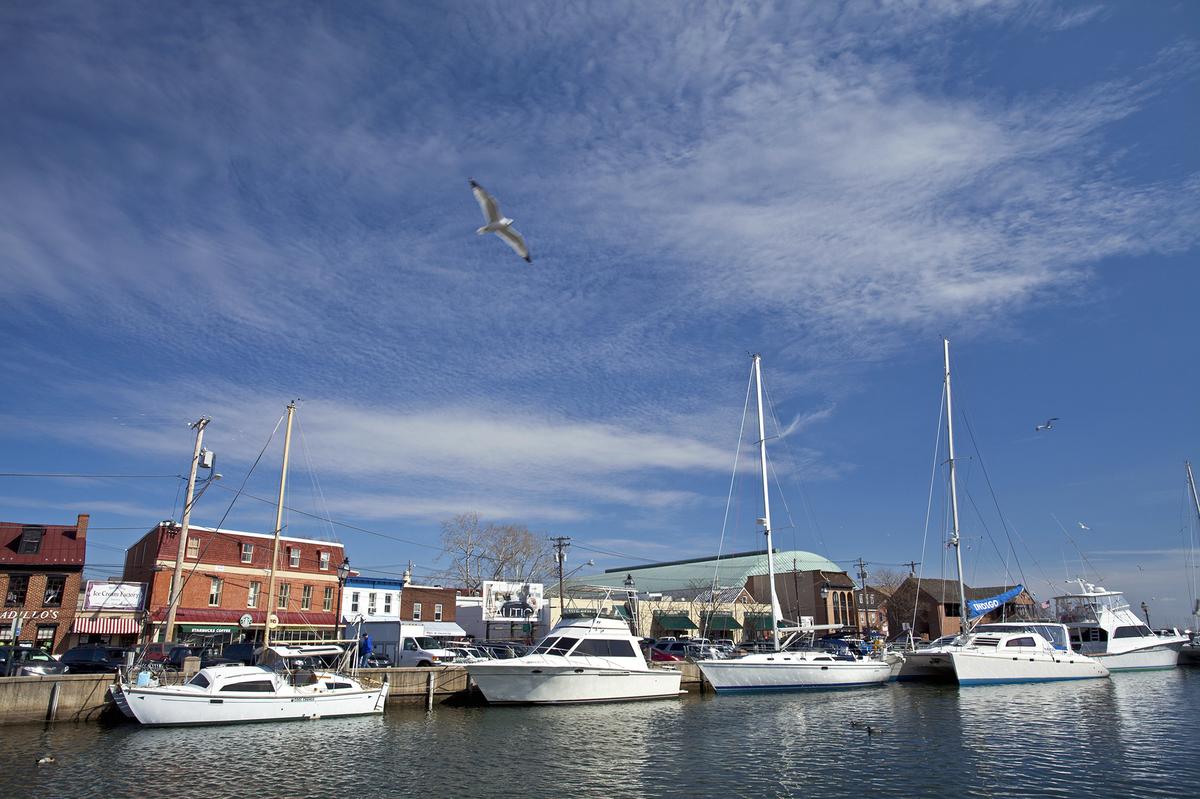 Property Management Annapolis Md
