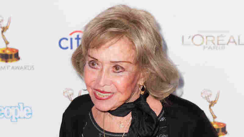 Whatever The Character, June Foray's Voice Was Warmly Familiar