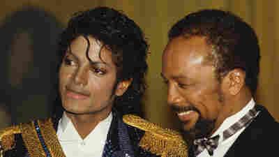 Quincy Jones Wins $9.4 Million From Michael Jackson's Estate