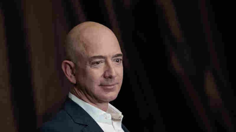 Prime Spot On The Billionaire List: Jeff Bezos Was (Briefly) World's Richest Man