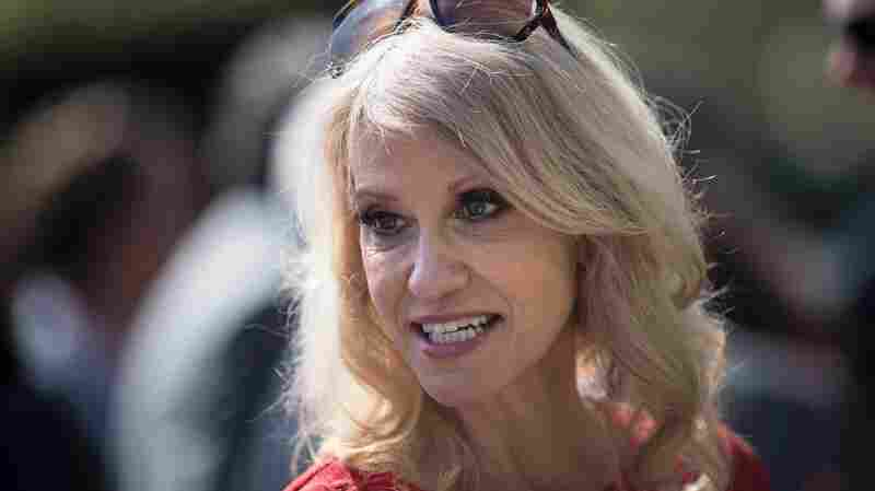 Top Trump Aide Says Ethics Filings Discourage Potential Government Employees