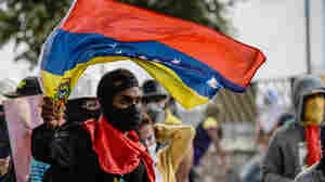 Venezuela Bans Protests Ahead Of Vote For Constituent Assembly