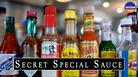 Secret Special Sauce