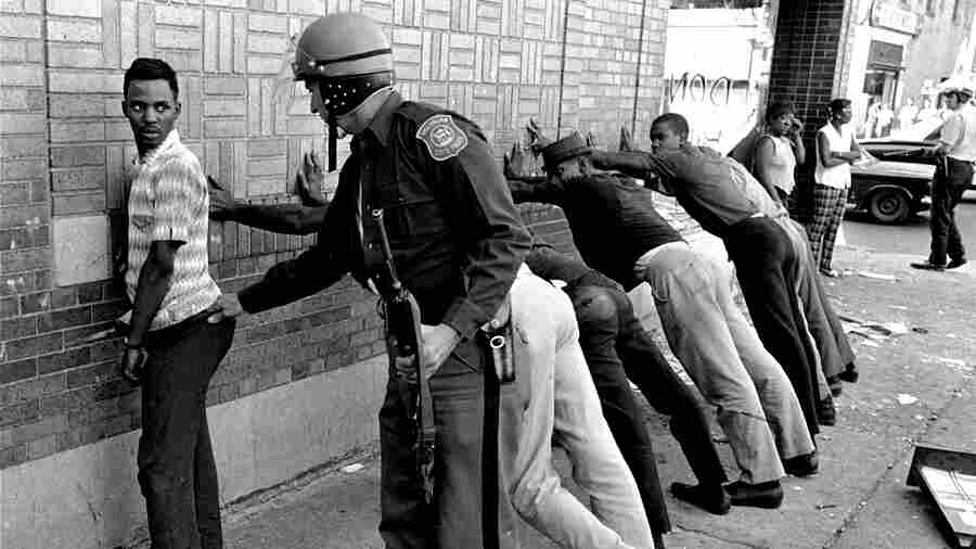 Detroit 1967: There's Still A Debate Over What To Call It