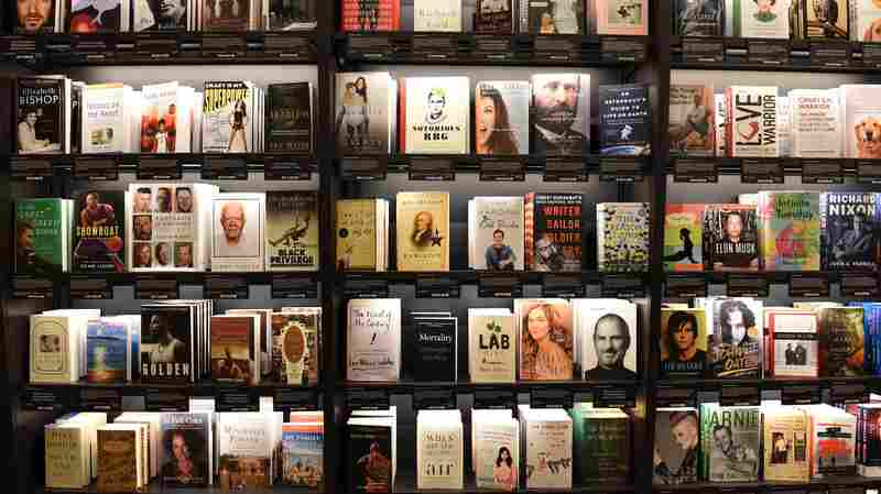 Be More Than A Bookstore: A Brick-And-Mortar Shop's Key To Success