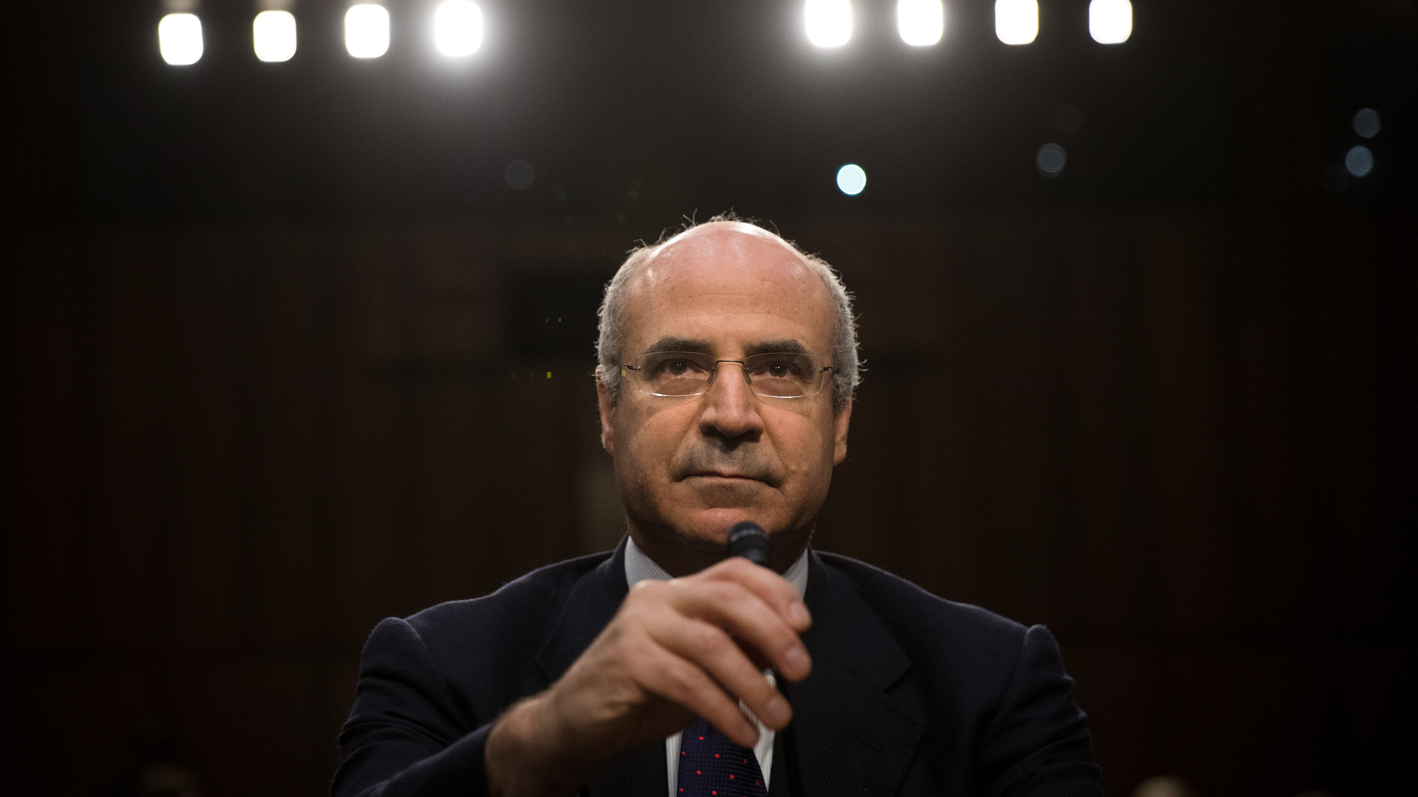 Bill Browder: I Suspect Fusion GPS Gives 'Incentives' to Journalists