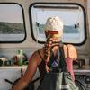 Lebih Banyak Wanita Bergerak ke Dunia Lobstering yang Kasar dan Berisiko Maine