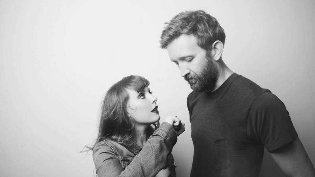 Hear And See Sylvan Esso's Complete Visual EP 'Echo Mountain Sessions'