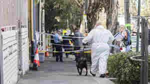 Australian Police Arrest 4 Men Allegedly Plotting To Bomb Airplane