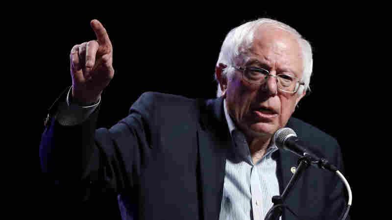 Media Advisory: NPR News Interview with Bernie Sanders