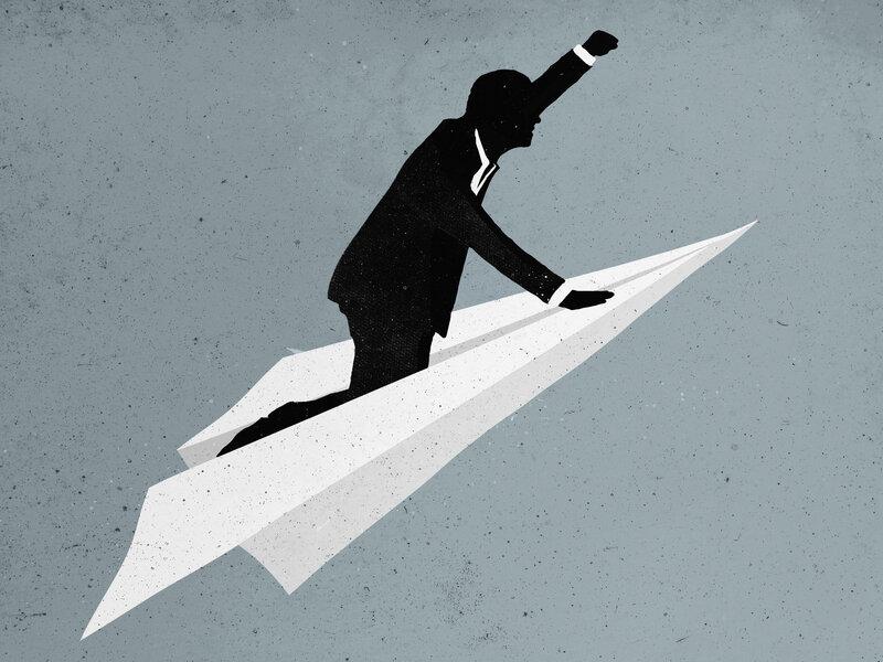 You 2 0: Dream Jobs   Hidden Brain : NPR
