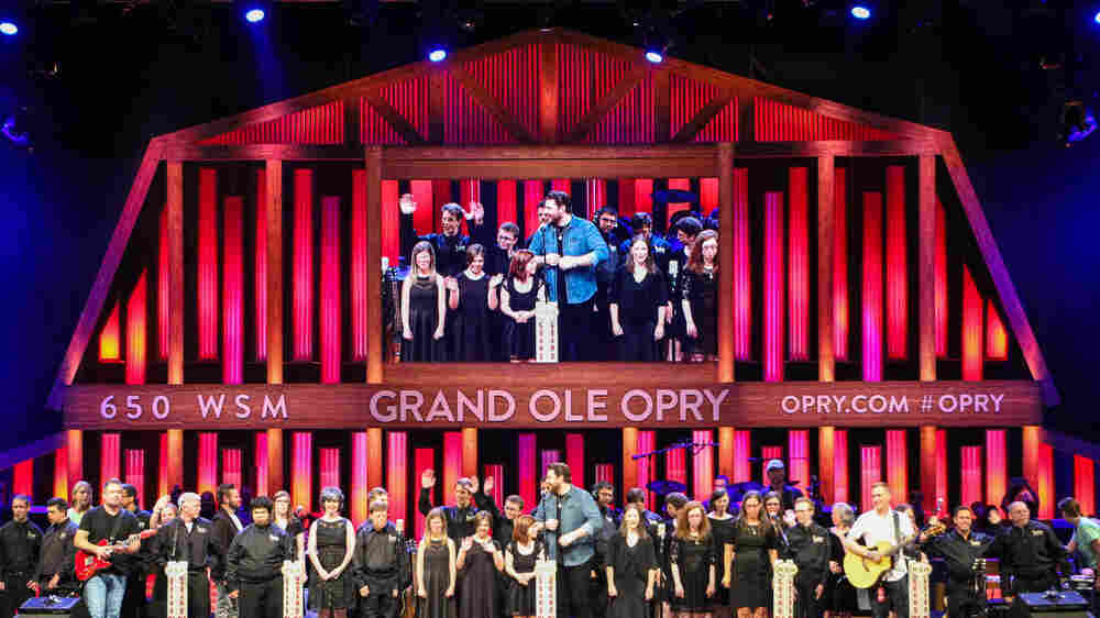 Country Music And Brain Research Come Together At Nashville Summer Camp