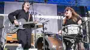 Shovels & Rope, Live In Concert: Newport Folk 2017