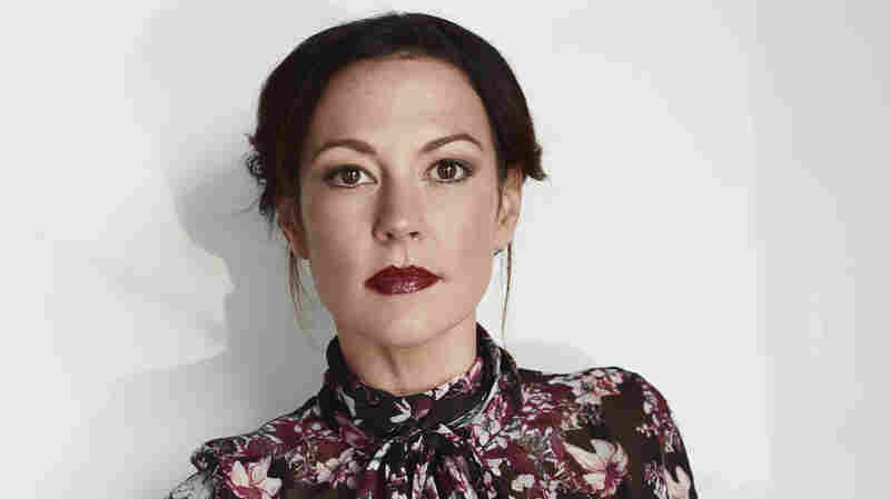 Amanda Shires Takes Her Dive-Bar Ballad 'Harmless' Out To Loch Ness