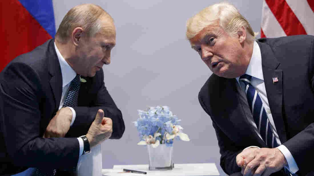Kremlin Says Putin To Skip UN General Assembly