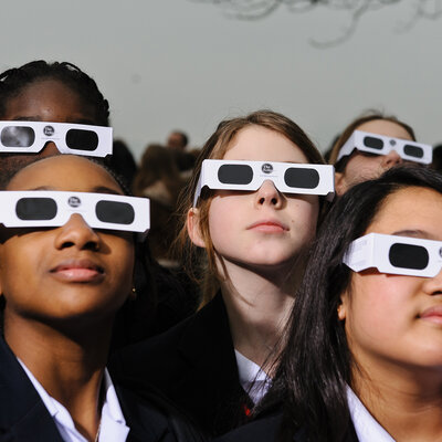Planning To Watch The Eclipse? Here's What You Need To Protect Your Eyes