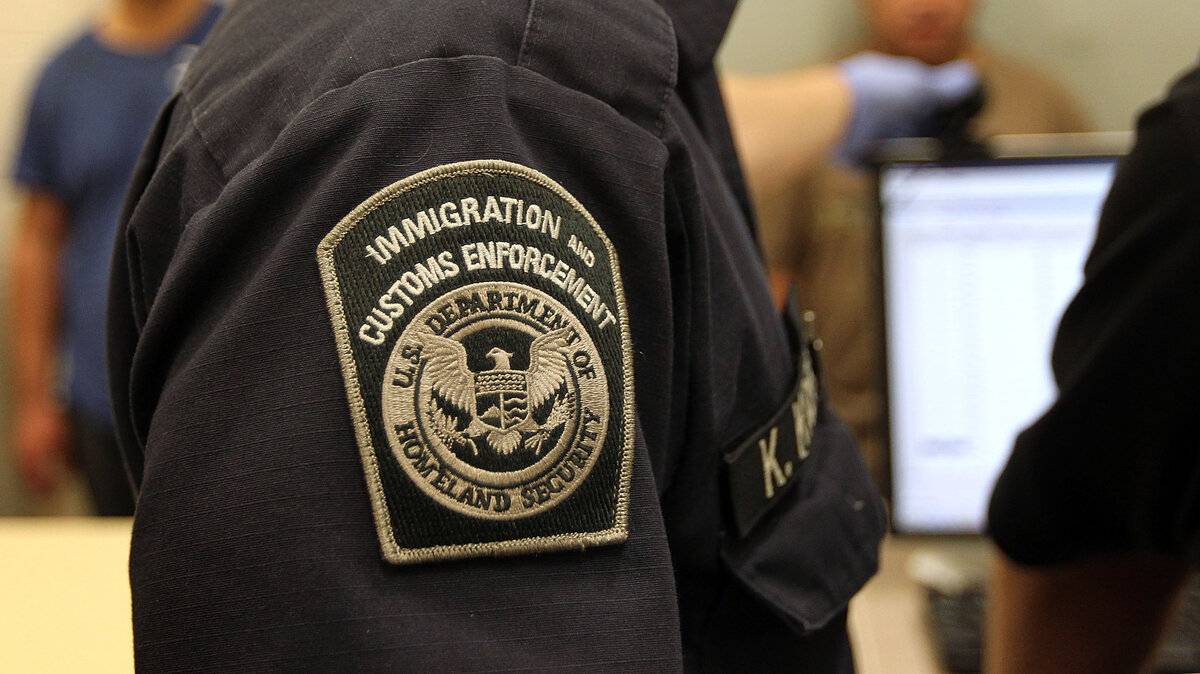 US citiaen held by ICE for 3 years, denied copensation