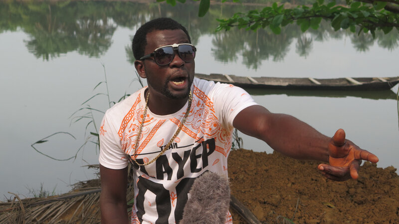 Young Musicians Call For Change In Ogoniland, Nigeria : NPR