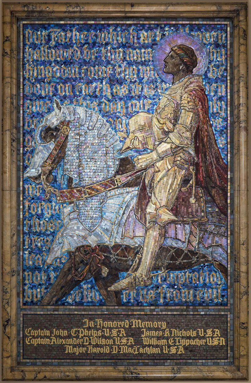 What is a mosaic Name the well-known ancient Russian mosaics