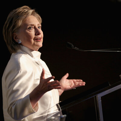 Calls To Investigate Clinton Pose A Challenge To U.S. Political Norms