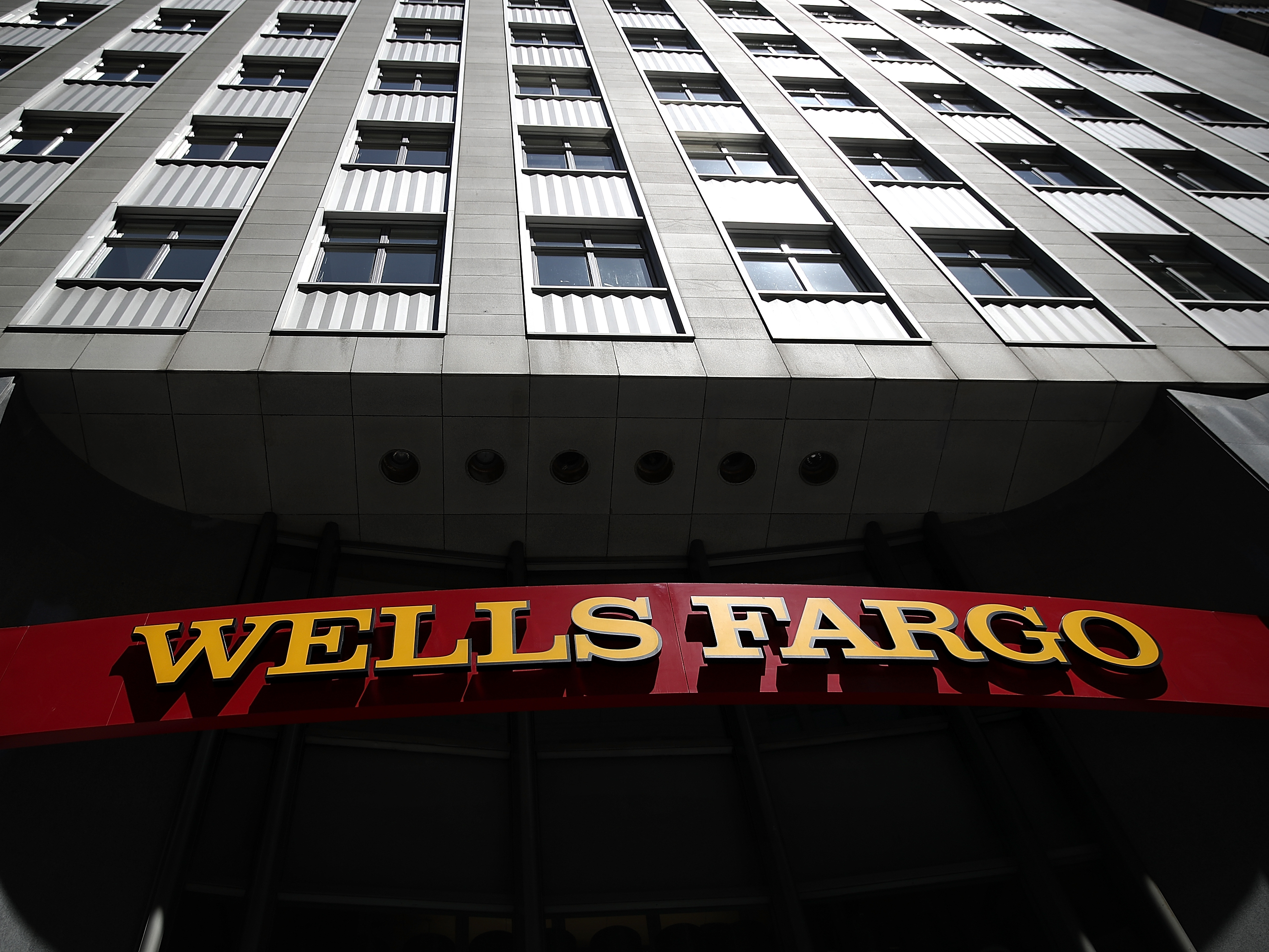 Wells Fargo Gets New York Subpoenas Over Auto Insurance Scandal