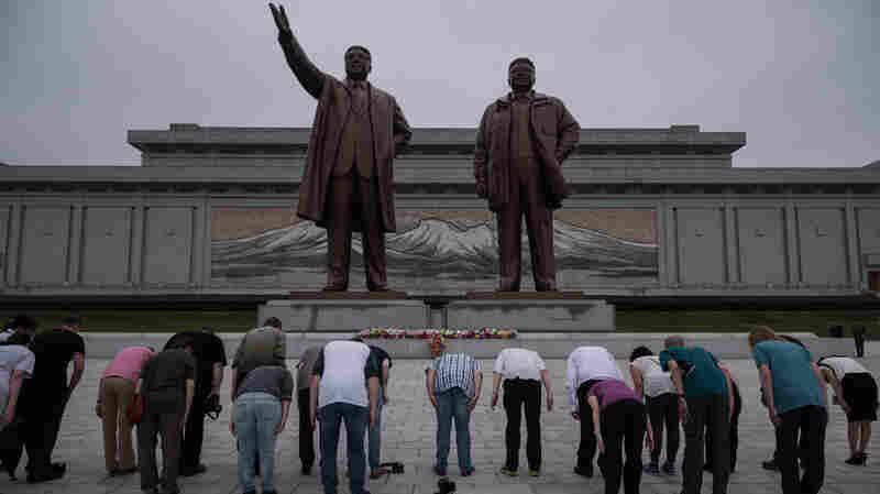 State Department Bans Travel To North Korea On U.S. Passports Starting Sept. 1