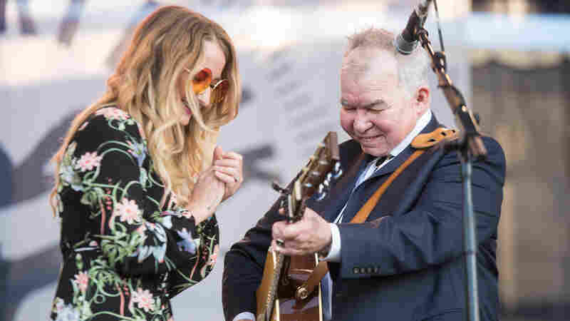 John Prine And Friends, Live In Concert: Newport Folk 2017