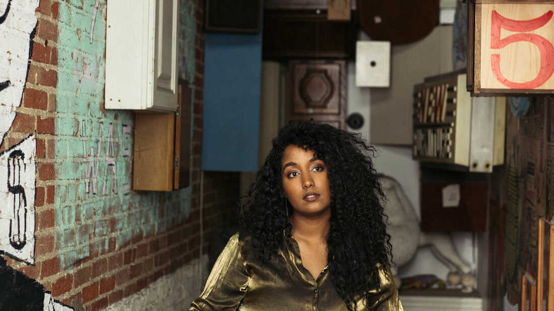 Saba Abraha's Marimba-Filled 'Wicked Ways' Is An Anthem To Uncertainty